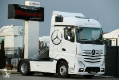 tracteur Mercedes ACTROS 1845 /MP4 /ACC/ EURO 6 / 2017 year /