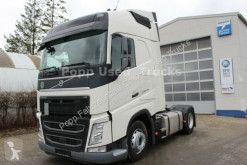 cabeza tractora Volvo FH 500 4x2 *VEB+, 2-Tanks, HU-10/2020*
