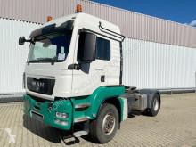 Cabeza tractora MAN TGS 18.440 4x4H BLS 18.440 4x4H BLS, EEV, HydroDrive, Kipphydraulik