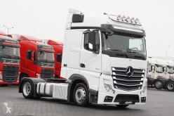 tractor nc MERCEDES-BENZ - ACTROS / 1845 / MP 4 / ACC / TV / EURO 6 / MEGA