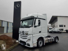 Mercedes exceptional transport tractor unit Actros 1845 LS Lowliner 2.000km Retarder PPC
