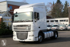 DAF XF 105.460 Space Cab EURO 5 tractor unit