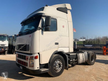 Tracteur Volvo FH12.500 Globetrotter occasion