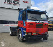 tracteur Scania T142. 450, Full Blat, Manual , V8