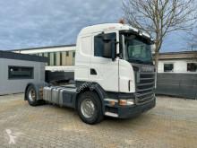cabeza tractora Scania G440 Kipphydraulik nur **446 tkm**