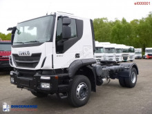 Tracteur Iveco AT190T38H tractor / NEW/UNUSED neuf