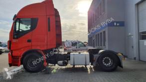 Tracteur Iveco Stralis 460 4x2 Klima/Tempomat/eFH./NSW/Radio occasion