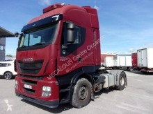 Used tractor unit Iveco Stralis AS 440