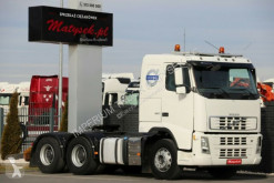 tracteur Volvo FH 520 / 6X4 / LOW CAB / 590 000 KM /