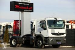 tracteur Renault PREMIUM 430 DXI/LOW CAB/ HYDRAULIC KIPPER/MANUAL