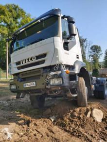 Cap tractor Iveco Trakker AD 400 T 45 WT second-hand