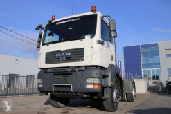 MAN TGA 18.360 tractor unit used