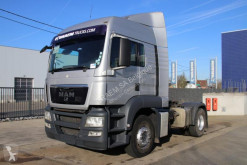 MAN tractor unit TGS 18.400