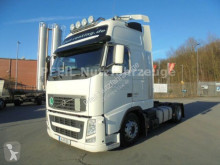 Traktor særtransport Volvo FH13-460 X-LOW-Globe XL-EEV-XENON-2 Tanks