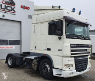 Tracteur DAF XF 105 410 Steel /Air -M