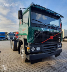 trattore Volvo F 12 360, 6x4, Full Steel, Manual