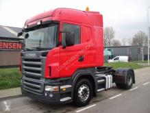 влекач Scania R480 HL TIPPERUNIT+RETARDER+TUV
