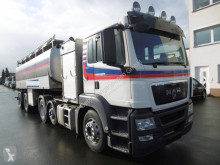 Tracteur occasion MAN TGS 24.400 6x2 (Nr. 4578)