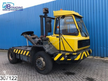 tracteur de manutention DAF TT 2100 Terminal Truck, 17707 Engine Hours, Steel suspension, Automatic