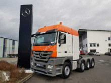 tracteur Mercedes Actros 4155 SLT 8x4 Retarder Standklima -155 to