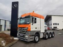 cabeza tractora Mercedes Actros 4155 SLT 8x4 Retarder Standklima -155 to