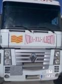 Tracteur Renault Magnum 440 occasion