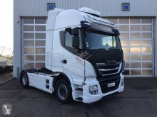 Tweedehands trekker Iveco Stralis AS 440 S 48 TXP