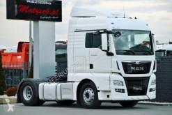 trattore MAN TGX 18.440 / XLX /EURO 6/ ACC /RETARDER
