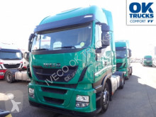 Iveco Stralis AS440S48T/P tractor unit used hazardous materials / ADR
