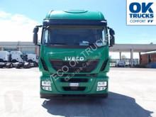 Ciągnik siodłowy Iveco Stralis AS440S48T/P produkty niebezpieczne / adr używany