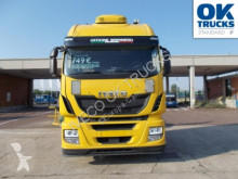 Iveco Stralis AS440S46T/P E tractor unit used