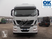 Iveco Stralis AS440S46T/P tractor unit used