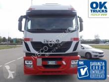 Tracteur Iveco Stralis AS440S48T/P produits dangereux / adr occasion
