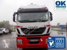 Iveco Stralis AS440S48T/P tractor unit used hazardous materials / ADR