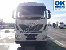 Tracteur occasion Iveco Stralis AS440S48T/P
