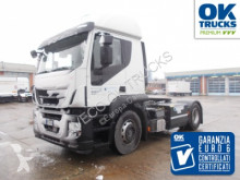 Trekker Iveco Stralis AT440S33T/P CNG tweedehands