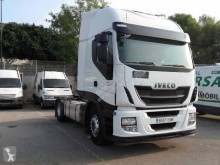 Iveco hazardous materials / ADR tractor unit Stralis 460 Hi-Way