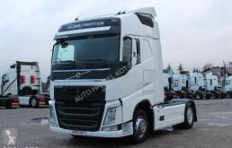 cabeza tractora Volvo FH4 /500 E-6 / **ZŁOTY KONTRAKT** / PEŁNY SPOILER /**SERWIS** / STAN IDEALNY /