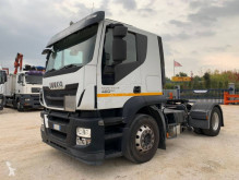 Tracteur occasion Iveco Ecostralis