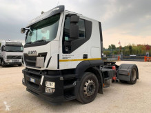 Tracteur Iveco Ecostralis occasion