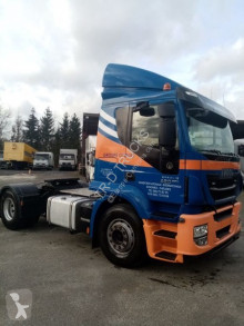 Tracteur Iveco AT 440 T with tipper hydraulic