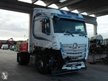 Trattore Mercedes Actros 1845 LS incidentato