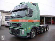 Tracteur Volvo FH 16 580 8x4 Retarder StandAC Hydraulik 120 tonne occasion