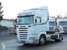 cabeza tractora Scania R 420 Highliner *Opticruise* Euro3*