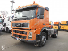 Volvo FM 400 tractor unit used