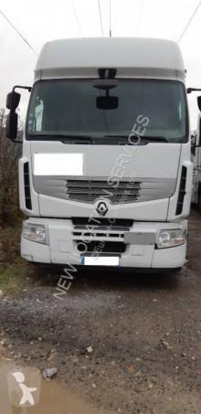 Used tractor unit Renault Premium 450 DXI
