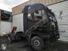 tahač Iveco STRALIS 450