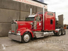 Kenworth W900 tractor unit used