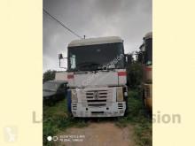 tracteur Renault 440 18t
