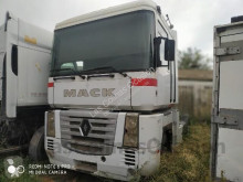 Nc REANULT 480 18 T tractor unit used